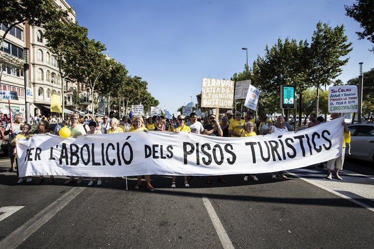 Assemblea de Barris per un Turisme Sostenible