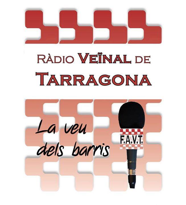 Ràdio Veïnal de Tarragona, 'La veu dels barris'